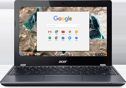Chromebook R 11 C740-F34N