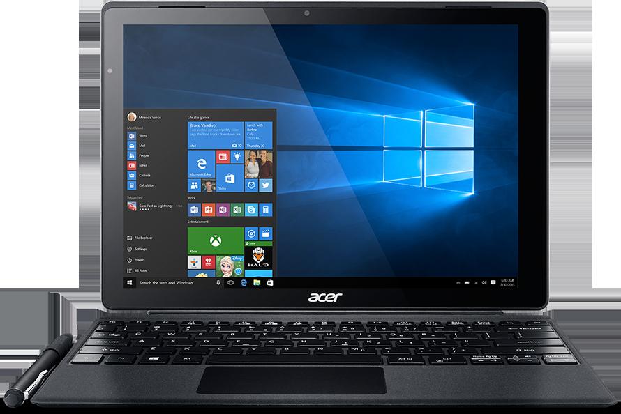 Switch Alpha 12 | Acer
